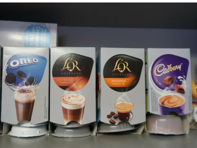 Save money on Tassimo coffee pods