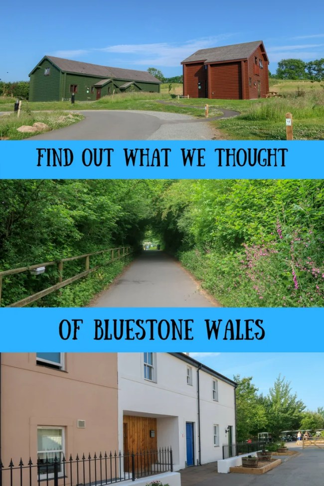 We went on a family trip to Bluestone Wales. Find out what we thought of the Bluestone resort, our Tenby lodge and more. #Holidays #Bluestone #Wales #Welsh