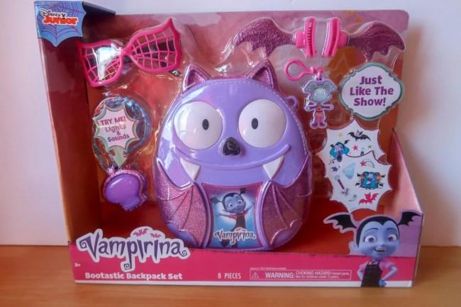 Vampirina Backpack