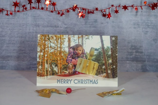2018 Christmas Gift Guide for Parents Merry Christmas Cards