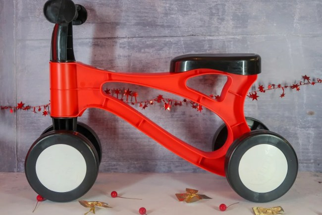 2018 Christmas Gift Guide for Toddlers Toddlebike