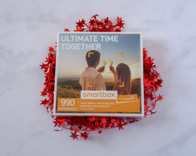 2018 Christmas Gift Guide for Parents - ultimate time together