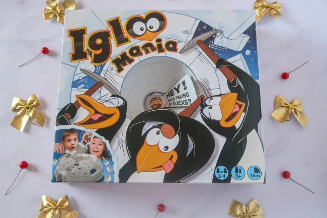 2018 Christmas Gift Guide for Toddlers - Igloo Mania