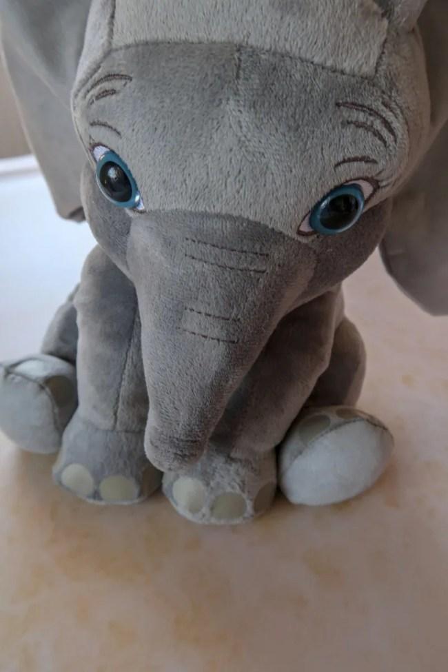 Disney Dumbo Fluttering Ears