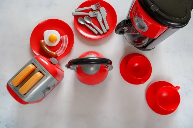 A look at the full Morphy Richards Kitchen Set