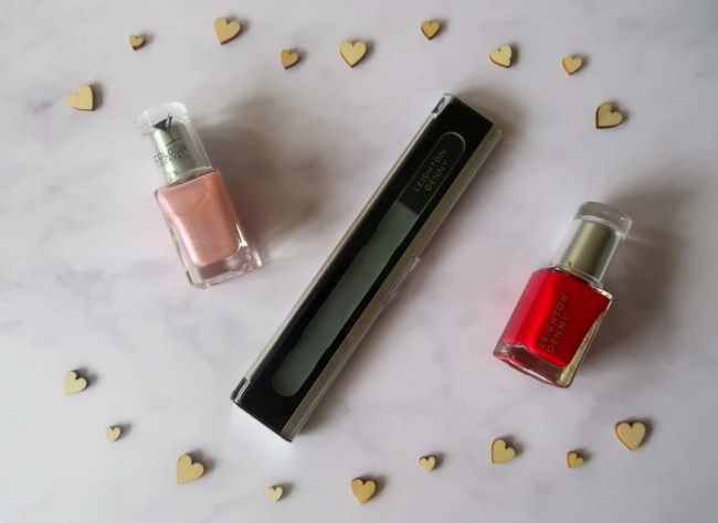 Beauty products from Leighton Denny