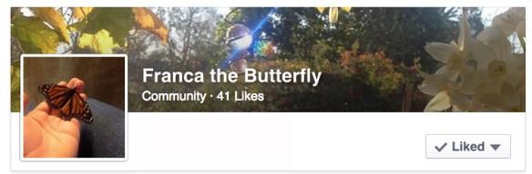 Franca's FB header
