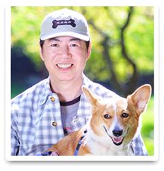 佐藤克之 Katsuyuki Sato