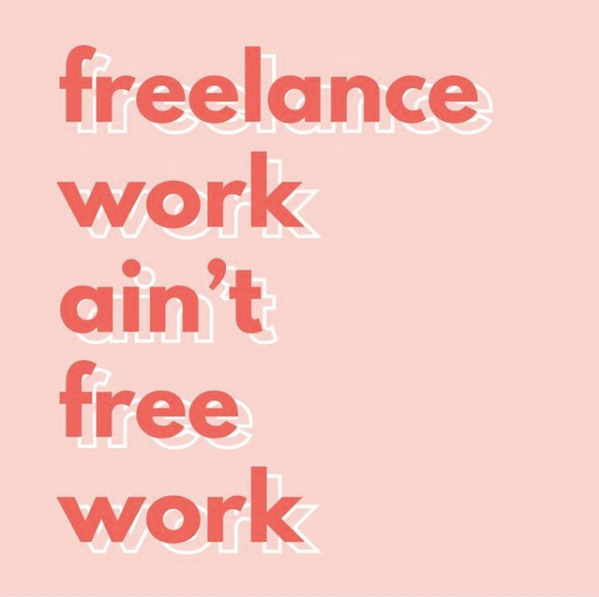 price yourself as a freelancer