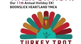 Boonville Turkey Trot
