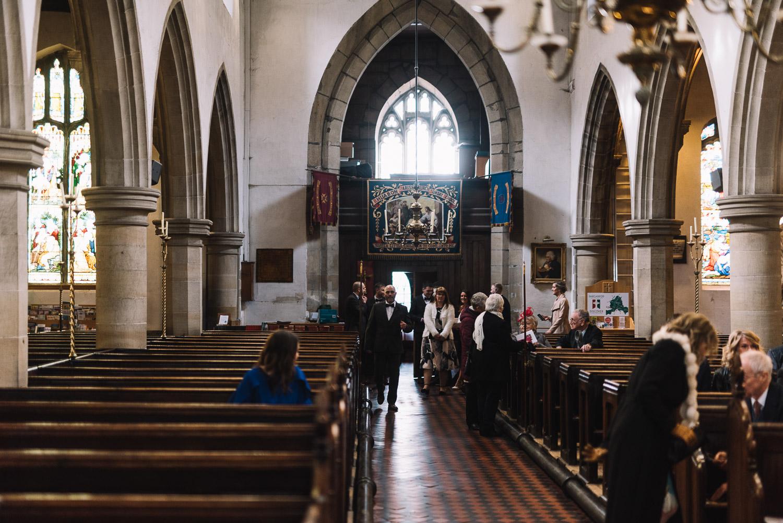 North Wales Wedding 11