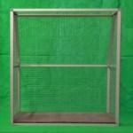 Katzenbalkon Fensterkäfig
