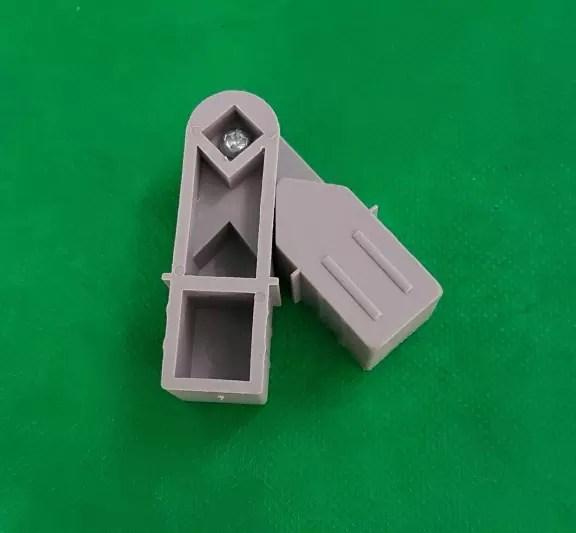 Gelenkverbinder 40° - 180°