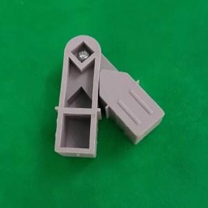 Gelenkverbinder 40° - 180° für 20x20x1,5