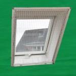 Raff-Rollo© für Dachfenster 2