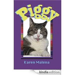 Piggy book cover