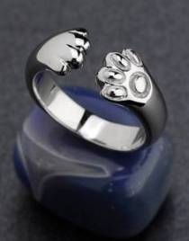 925-Sterling-Silver-Cat-Paw-Hug-Ring01-235x300-2