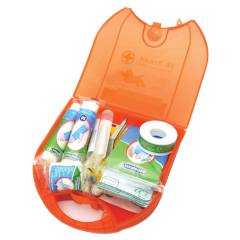 The Options Hi Travel First Aid Kit