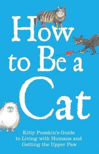 HOW TO BE A CAT FRONT