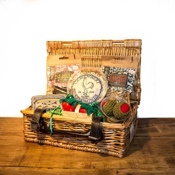 The Kitnic Hamper - £45