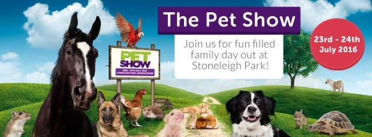 pet show 2