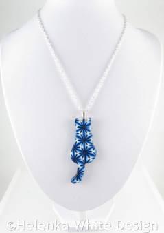 bluecatbust