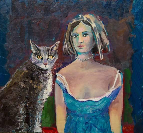 HR ALEX WILLIAMS double portrait