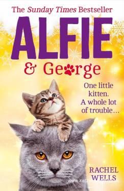 alife-george-book-cover
