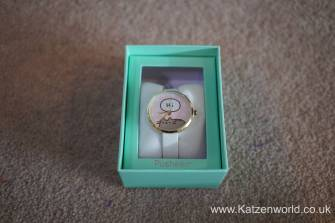 Pusheen watch 3