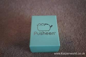 Pusheen watch