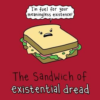 dread sandwich