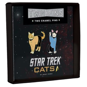 Katzenworld StarTrek Cats0000