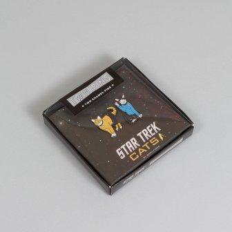 Katzenworld StarTrek Cats0002