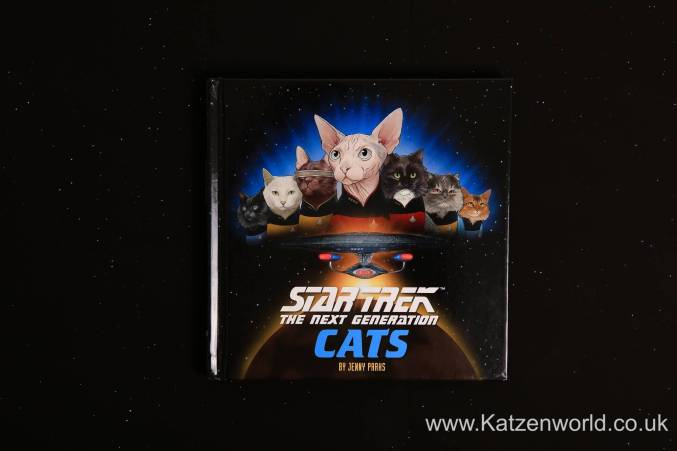 Katzenworld StarTrek Cats0009
