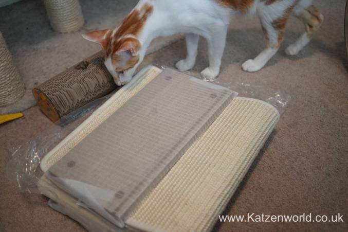 Katzenworld Catit Vesper0001