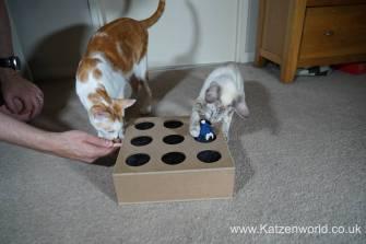 Katzenworld Whack-a-Mouse0004