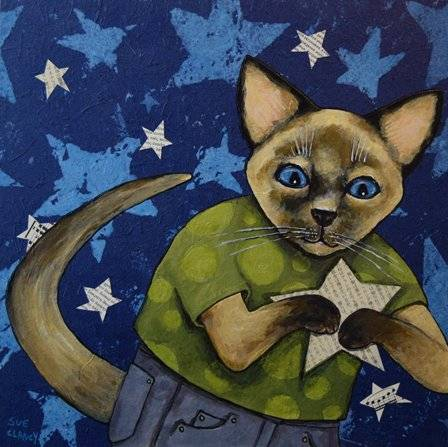 cat book 5