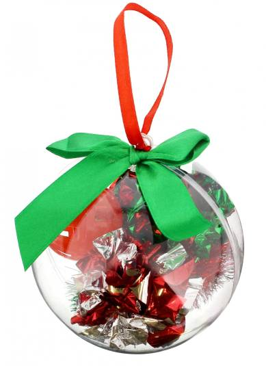 Cat ornament bauble - 99p