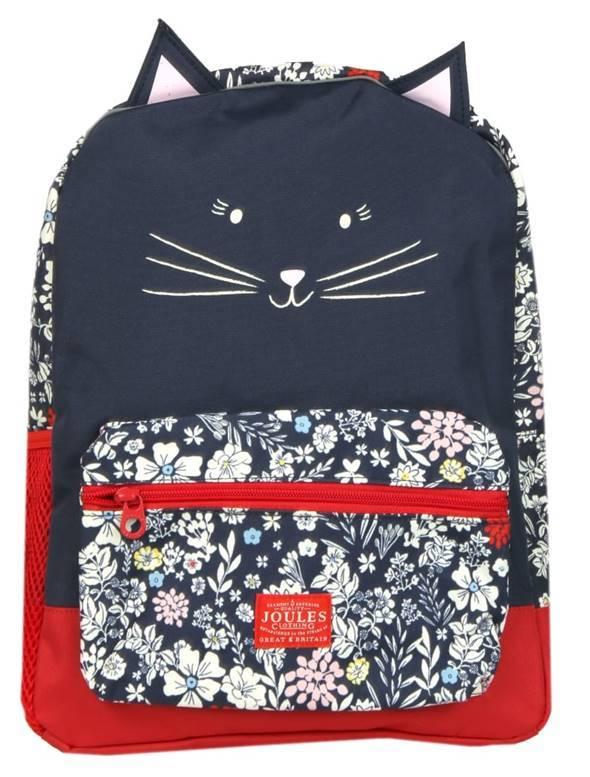 meow rucksack