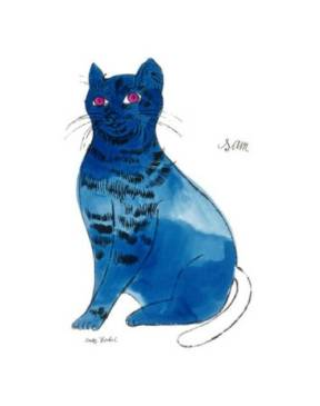 picture3 friday art cat