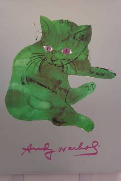 picture4 friday art cat