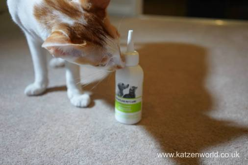 Katzenworld Frontline PetCare animed direct 0001