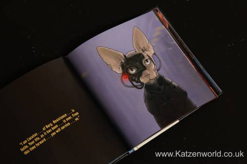 Katzenworld StarTrek Cats0006