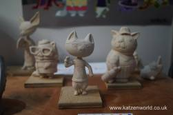 Katzenworld HyperJapan xmas 20170037