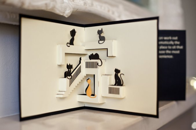 Cats-Pop-Up-Card