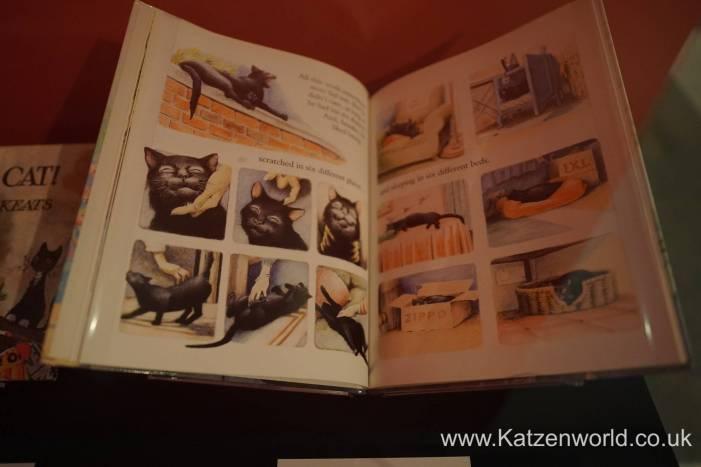 Katzenworld 0001