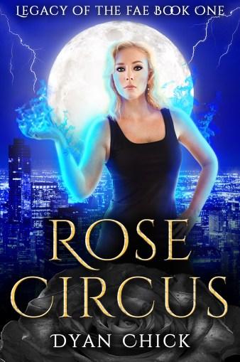 Rose circus version #1.