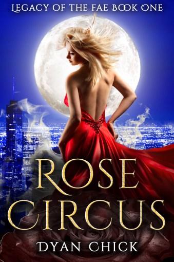 Rose circus version #2.