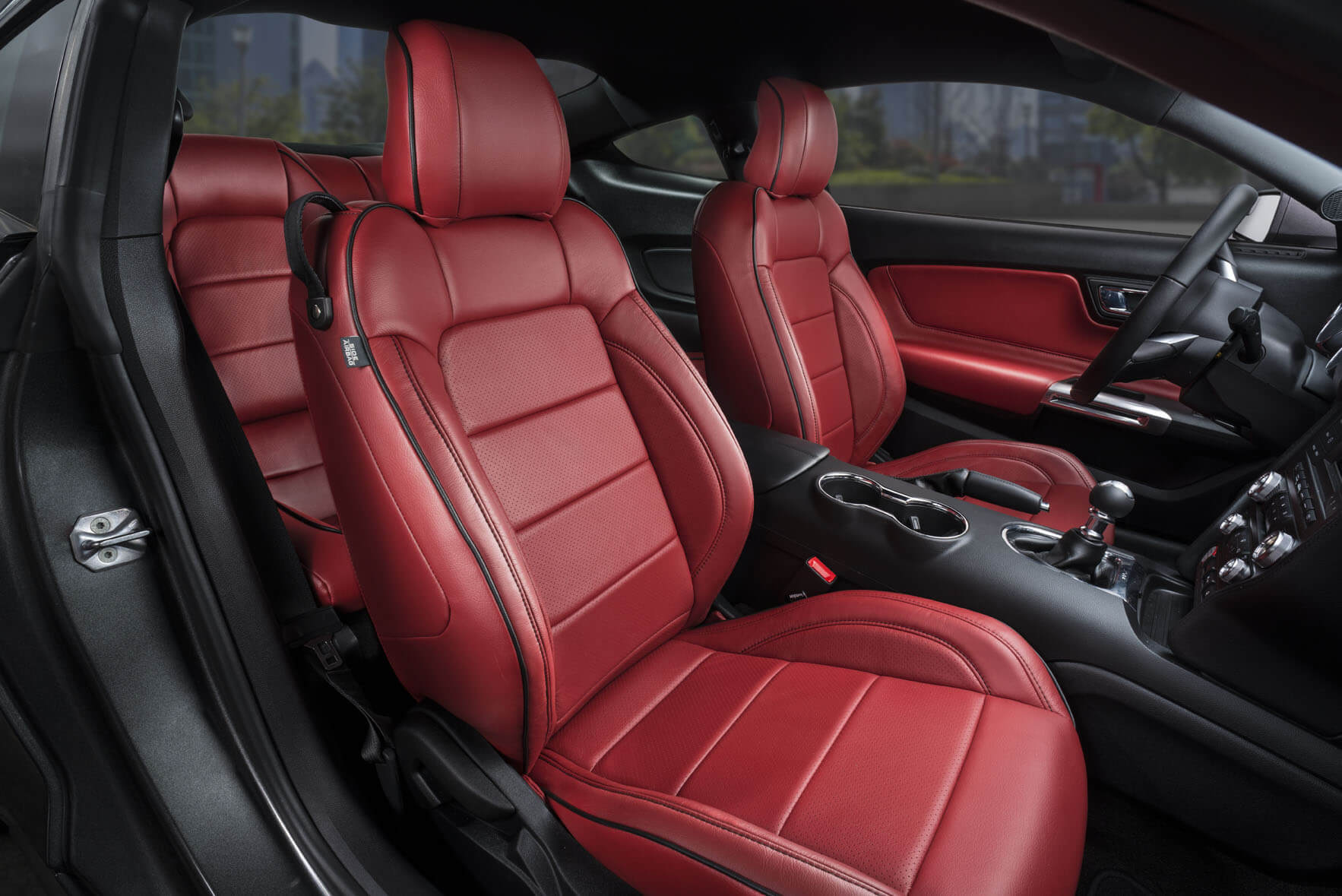 Interior Design Of A 2005 Lexus Rx Rx330
