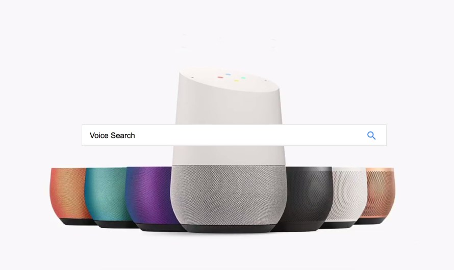 Voice Search und SEO